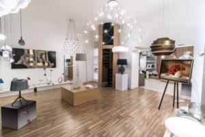 luceluci showroom chi siamo